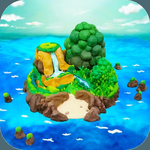 粘土无人岛  v1.0.1