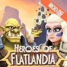 弗莱特兰蒂亚的英雄mod v1.3.6