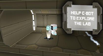 機器人冒險mod去廣告版