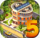 城市岛屿5破解版 v1.11.6