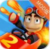 沙灘車競速2破解版 v1.4.1
