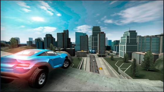 极限汽车驾驶2