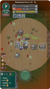 地下庇护所