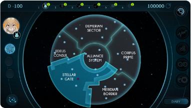 银河选举手游