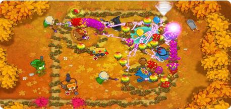 气球塔防6破解版