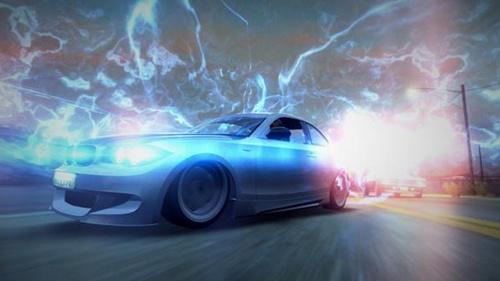賽車破解版游戲大全下載-賽車游戲破解版下載