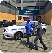 犯罪城警車模擬器破解版 v1.8
