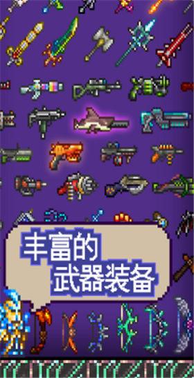 泰拉瑞亚九游版下载