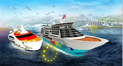 轮船模拟器游戏下载