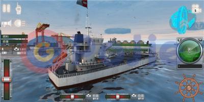 轮船模拟器2020下载