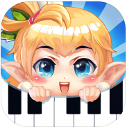 愛上鋼琴無限鉆石版