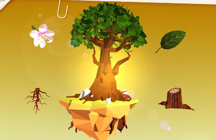 最近很火的種樹游戲哪個好玩?-種樹游戲大全