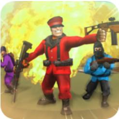 小小槍戰1 v1.0