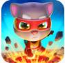 汤姆猫炫跑破解版 v1.3.2.361