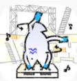 跳舞的魚中文破解版 v1.08