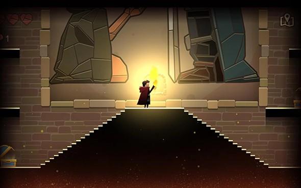 英雄与城堡下载
