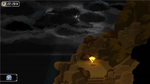女巫的岛下载