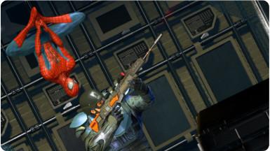 超凡蜘蛛侠下载安装