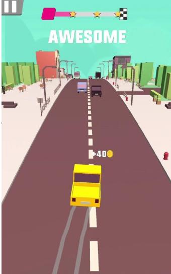 竞速汽车3D游戏下载