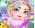 精灵公主时装秀  v1.1.2
