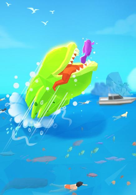 鱼鱼大作战游戏下载