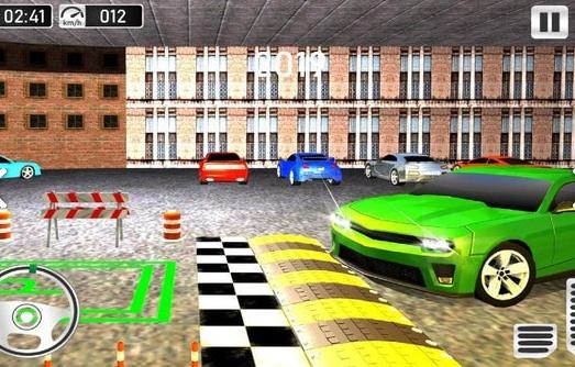 限速停车游戏下载
