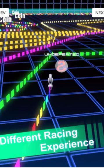 飞艇竞赛游戏是一款非常紧张有趣的自由探索类型的赛车游戏。飞艇竞赛游戏玩法非常新颖有趣,玩家们在游戏中国需要驾驶着宇宙飞船在太空中进行自由的翱翔,必须安全的驾驶飞船,能够让那个更多年龄段的玩家们感受到真实的快感