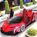 兰博汽车模拟器游戏