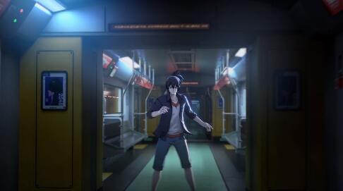 一人之下七号列车怎么打