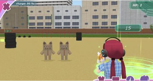 少女都市3D无限金币版