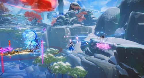 仙剑游戏-仙剑游戏系列哪个最好-仙剑游戏哪个好玩