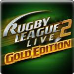 澳洲英式橄榄球2纯金版 V1.0