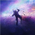 太空行走英雄