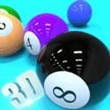 真實3D臺球破解版 V1.0.1
