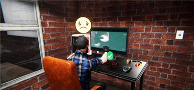 网吧经营模拟器游戏