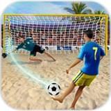 沙灘足球游戲 V1.1.1