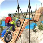 特技自行車3D V1.0