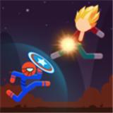 超级英雄大乱斗  v2.0