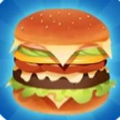 汉堡达人 v1.0