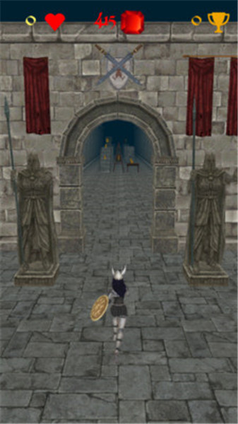 神庙逃亡3破解版