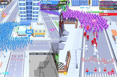 拥挤城市下载安卓