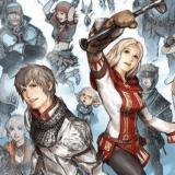 最终幻想11手游  v1.1.9