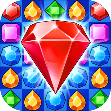 宝石迷阵游戏  v2.29.0