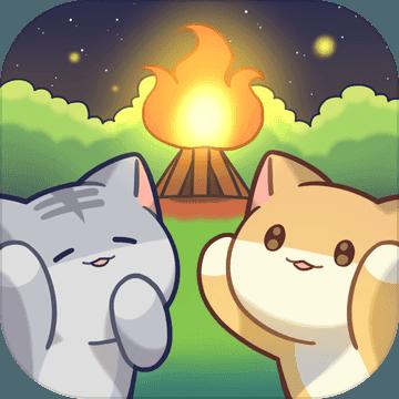 猫咪森林游戏