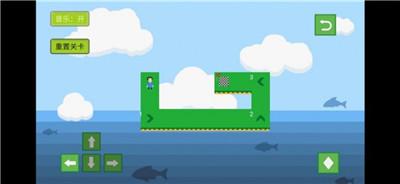 像素岛游戏