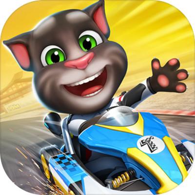 汤姆猫飞车新版下载