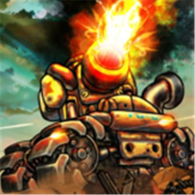 坦克大战争保卫大作战游戏