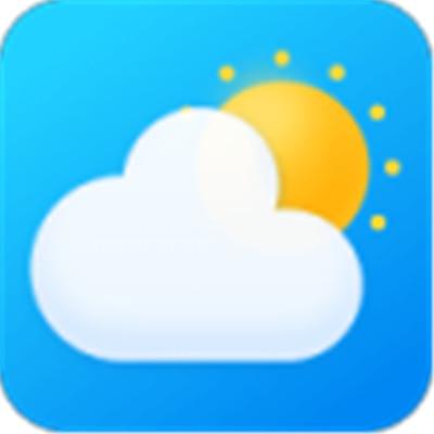 早晚天气App