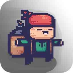 炸弹客的冒险之旅游戏