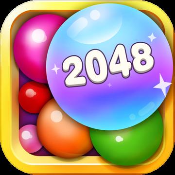2048桌球大师游戏